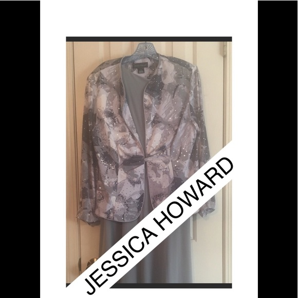 Jessica Howard Dresses Jacket Dress For Special Occasions Poshmark